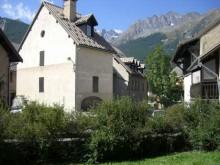 Roche Colombe (Serre Chevalier 1500)