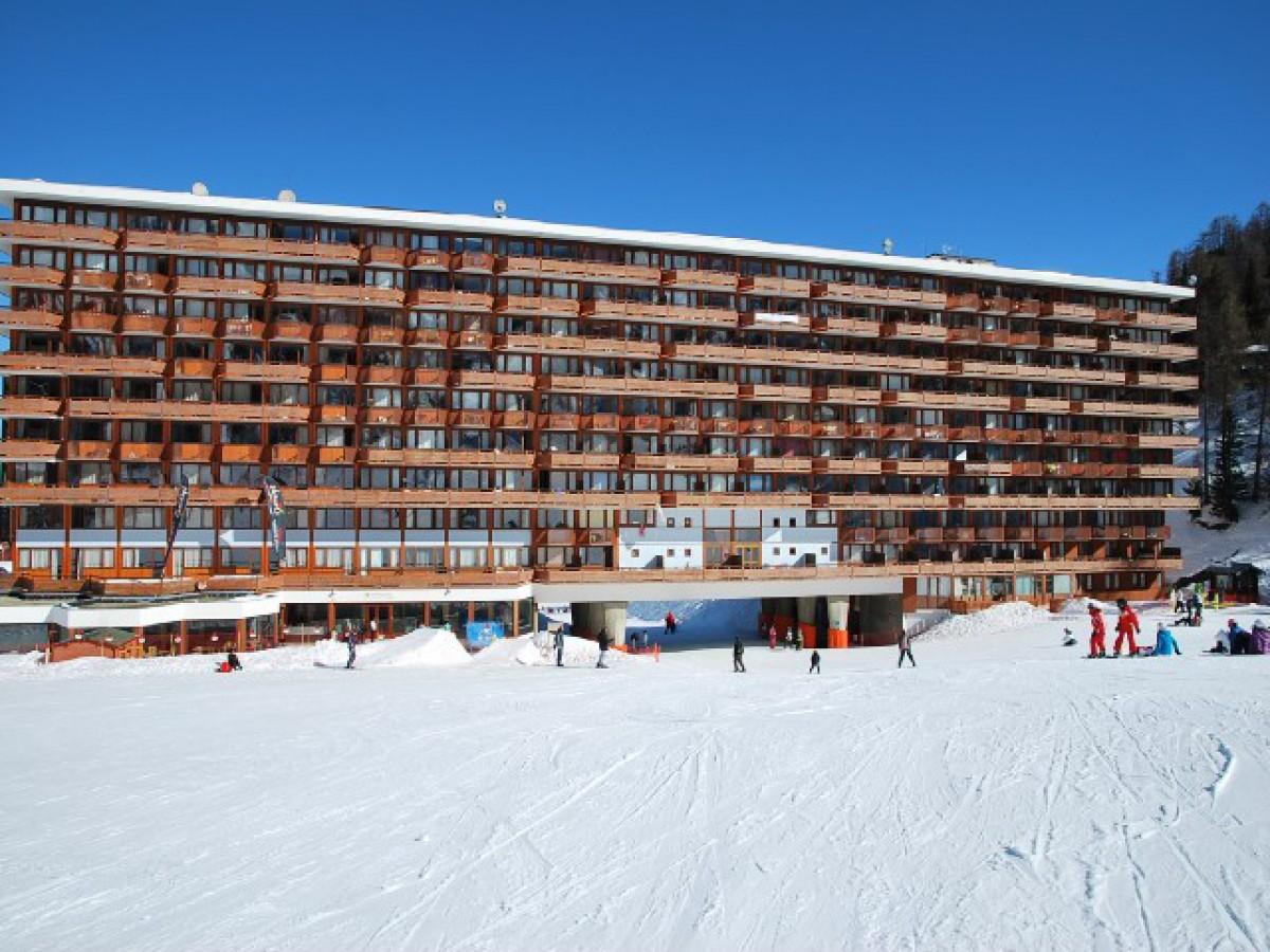 Hotel A La Plagne Centre