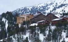 Chalet Altitude (Arc 2000)