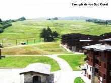 Cote Soleil (Valmorel)