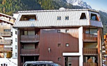 Lachenal (Chamonix)
