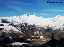 Les Rouelles (Arc 1600)