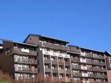 Les Balcons d'Huez (Alpe d'Huez)