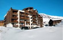 Le Christiana Odalys (Alpe d'Huez)