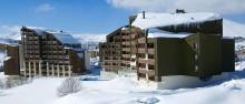 Les Bergers Pierre & Vacances (Alpe d'Huez)
