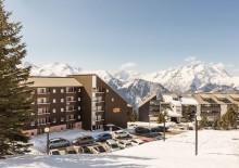 Les Horizons d'Huez Pierre & Vacances (Alpe d'Huez)