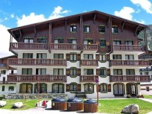 Le Chalet Club (Tignes le Val Claret)