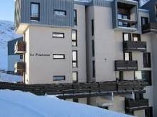 Pramecou (Tignes le Val Claret)