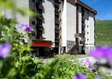 P&V Inter Residence (Tignes le Val Claret)