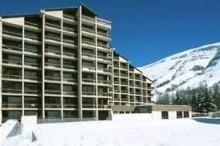 Cabourg (Les 2 Alpes 1650)