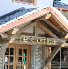 Le Cortina (Les 2 Alpes 1650)