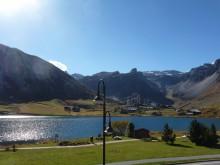 Le Rosuel (Tignes le Lac)