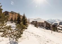 Les Horizons d'Huez (Alpe d'Huez)