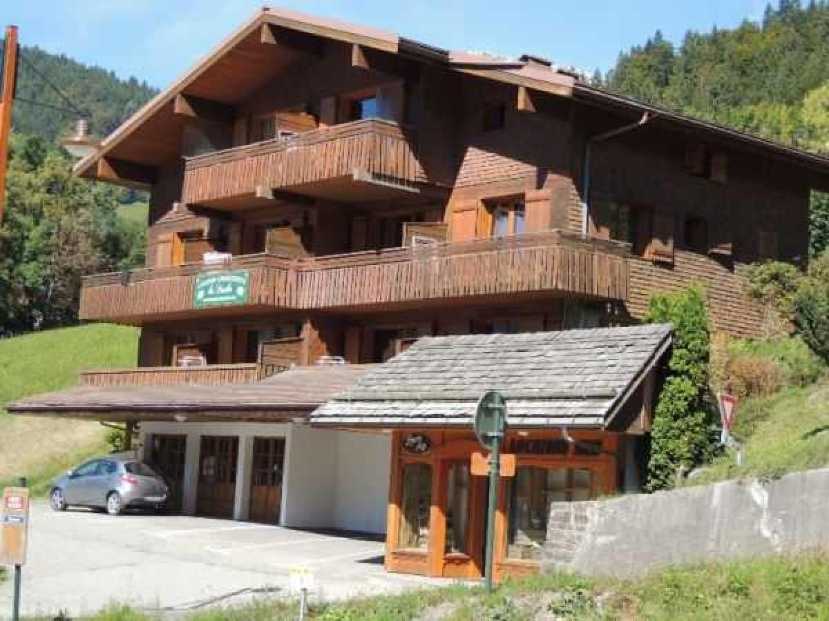 Duche le grand bornand village - Office du tourisme le grand bornand village ...