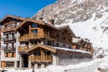 Chalet Skadi (Val d'Isère)