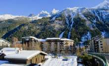 Pierre & Vacances Residence La Riviere (Chamonix)