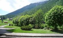 Clos du Savoy (Chamonix)