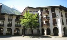 Le Triolet (Chamonix)
