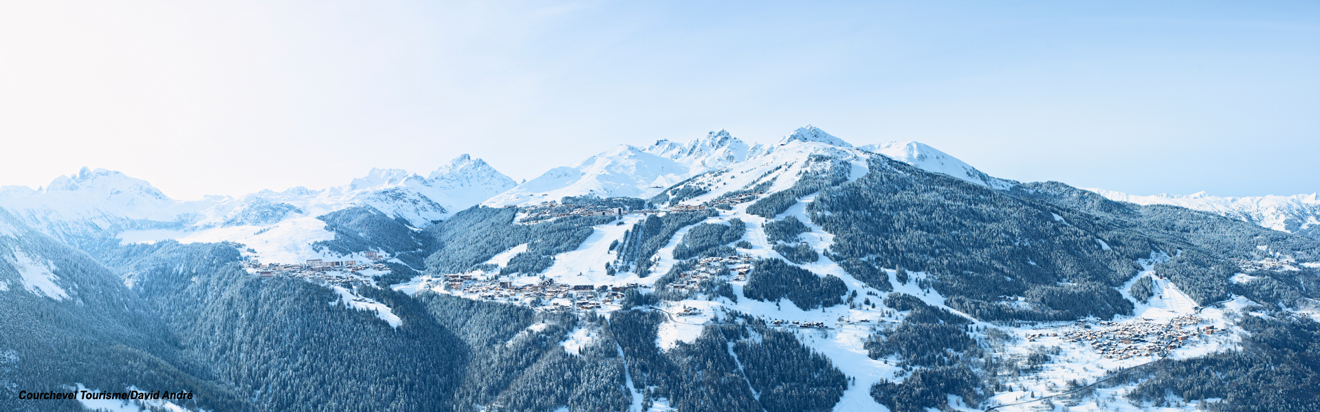 Courchevel Moriond