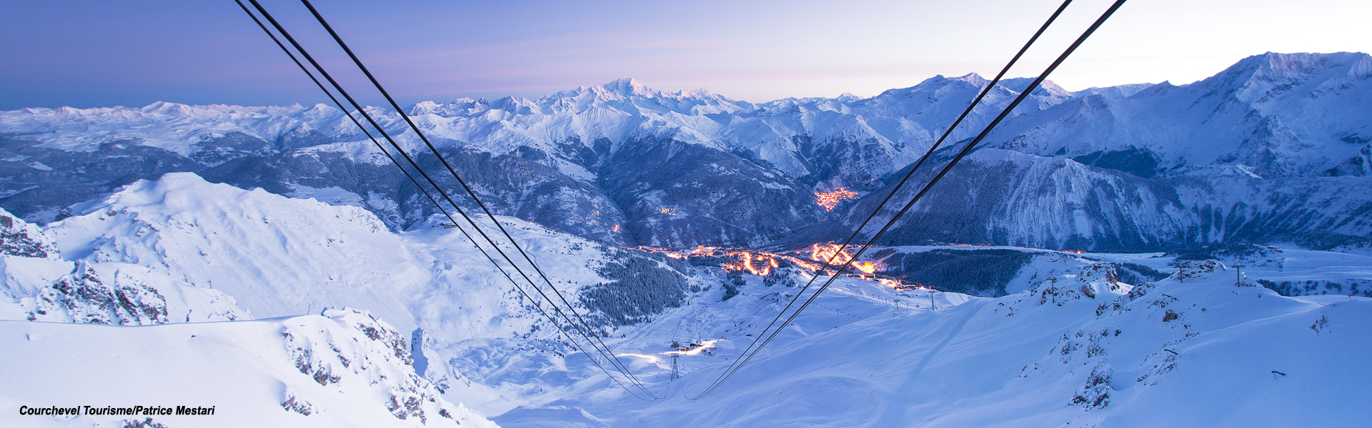 Courchevel le Praz