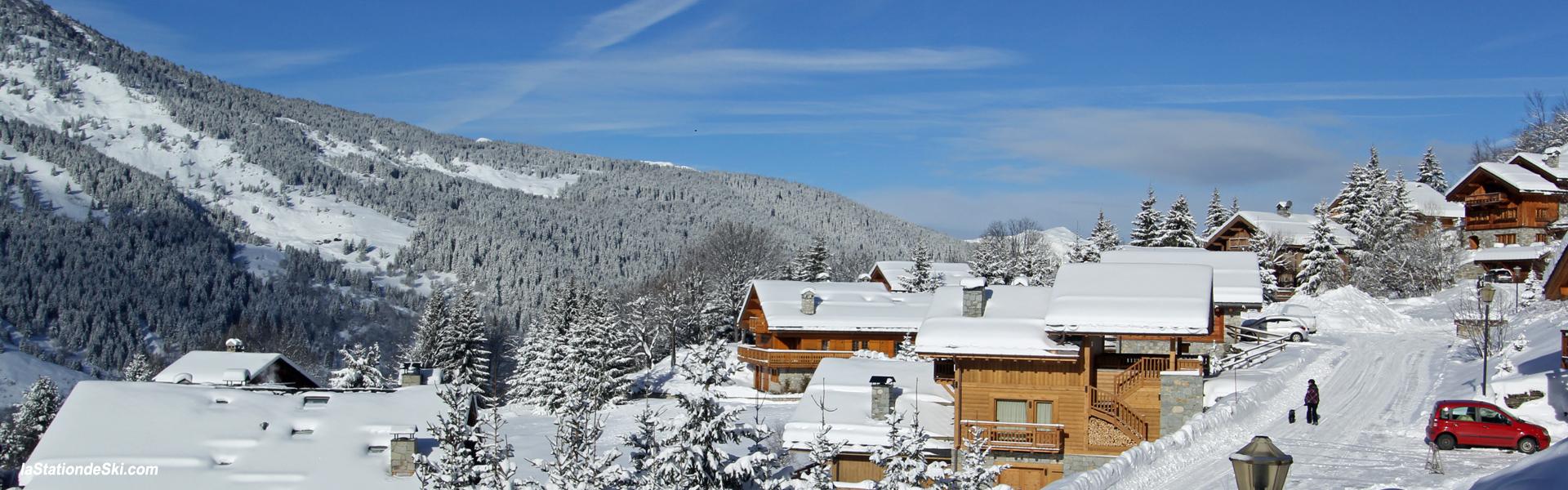 meribel-village